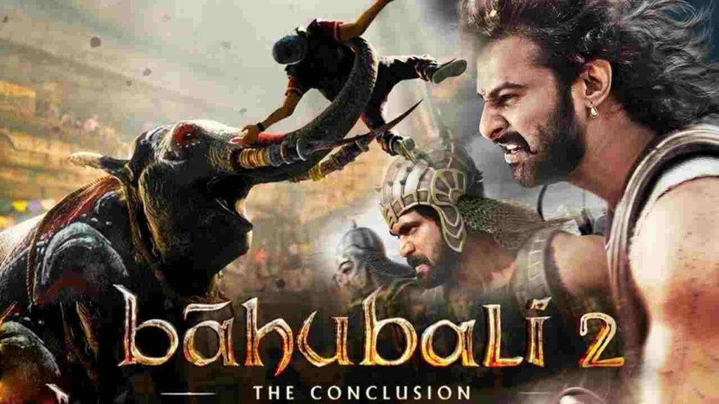 Bollywood Songs – Listen and Download Bahubali 2 Hindi Mp3 Songs