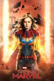 English Song-Listen And Download Captain Marvel Soundtracks Songs