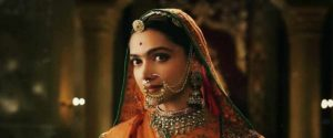 Listen and Download Padmaavat Hindi Mp3 Songs