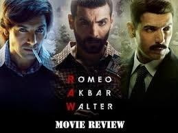 Hindi Songs-Listen And Download Romeo Akbar Walter MP3 Songs