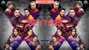 Setters MP3 Songs Listen and Download – Kartootein, Boom Jawani,