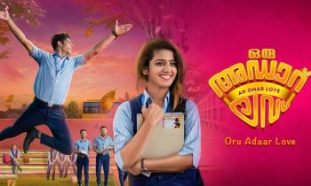Manikya Malaraya Poovi Song Lyrics – Oru Adaar Love Movie