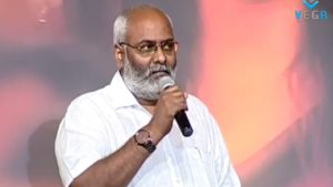 M. M. Keeravani Movies Music, News and Updates