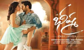 New Telugu Bheeshma MP3 Songs Listen and Download – Single's Anthem, Whattey Beauty, Sara Sari