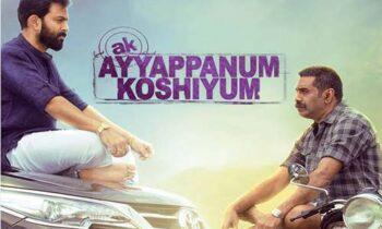 Ayyappanum Koshiyum MP3 Songs – Kalakkatha, Thalam Poyi, Ariyathariyathe, Adakachakko