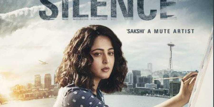 Tamil movie Silence MP3 songs