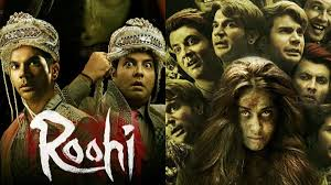 Latest 2021 Hindi Songs Listen and Download – Roohi Movie MP3 Songs