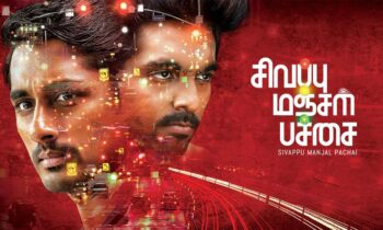 Tamil Songs Listen and Download – Sivappu Manjal Pachai Movie MP3 Songs