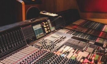 What is Online Mixing and Mastering?