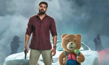 Latest Kollywood Songs Download – Teddy Movie Mp3 Songs